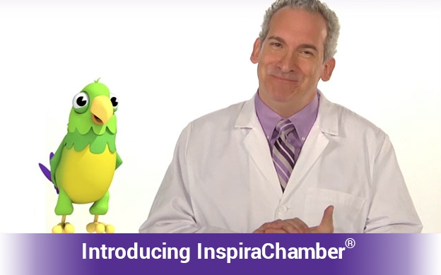 Introducing New InspiraChamber video