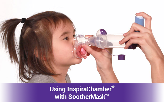 InspiraChamber with SootherMask Instructions for Use video